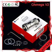 Fashionable Omega V2 RTA with certificate Rohs and CE