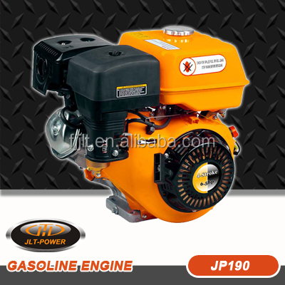 Reliable manufacturer !!! Certificate approved gasoline engine