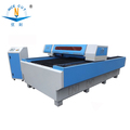 Water cooling Laser Cutting Machine 1300*2500mm 130w 150w co2 laser tube