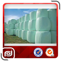 Excellet Quality Agriculture Packaging Plastic Roll Silage Wrap Film