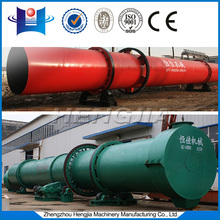 Professional exporting high efficiency rotary asphalt dryer