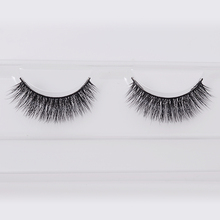 Wholesale cheap ordinary mink eyelash custom private lable