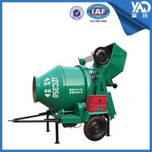 Concrete mixer machine/Portable concrete mixer for sale made in China