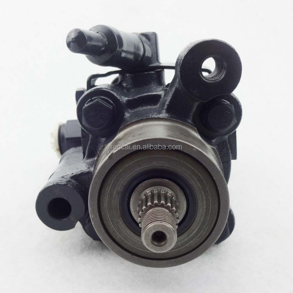 Hydraulic Power Steering Pump For Toyota Hilux LN85 475-3901 44320-60182 44320-60330
