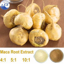Organic Maca Extract Sexual Energy supplement