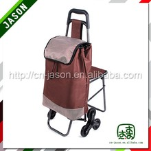 fold up luggage cart baggallini travel bags