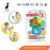 2019 Best Baby Chewable Toys High Quality Baby Rattle And Baby Teether For Sales