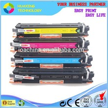 original quality compatible hp cf350/351/352/353 toner cartridge