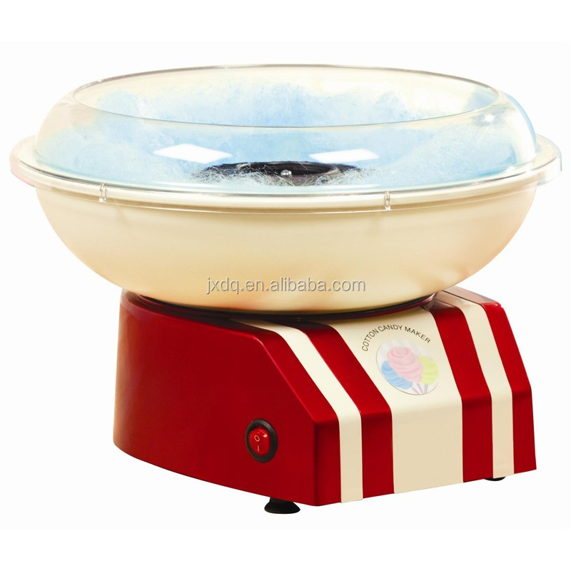 M160127 home cotton candy maker/candy and sweets/electric cotton candy making machine