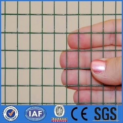 high quality cheap ss304 316 stainless steel welded wire mesh galvanized welded wire mesh