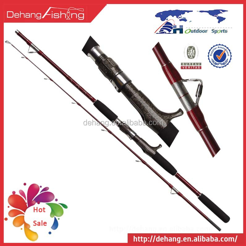 Best Quality Fishing Rods Wholesale Chinese Backpack Fishing Rods