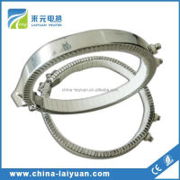 220VAC Ceramic band heater used injection moulding