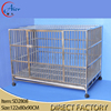 zoo cages stainless steel extra large dog crates