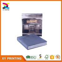 Great quality cheap hardback book printing