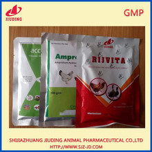 GMP factory Multivitamin water soluble powder for animal use