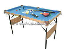 cheap pool table