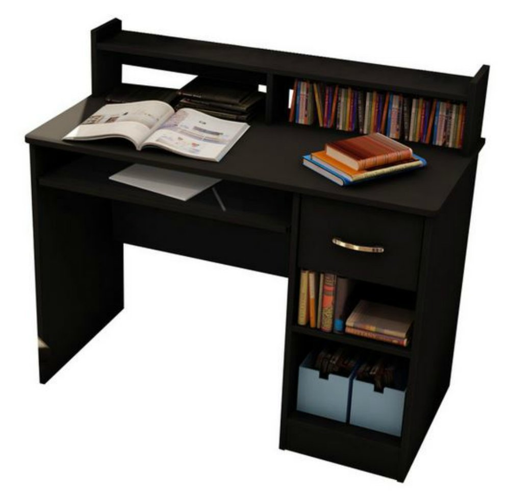 Bg Lots Wooden puter Desk Hardware For fice home