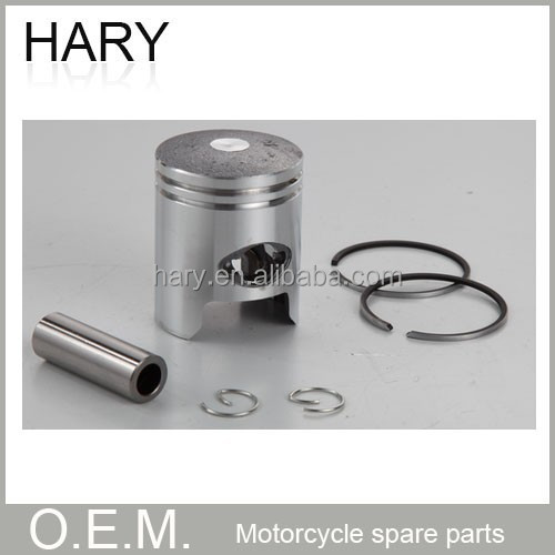 ZX DIO 50CC Motorcycle Spare Piston Kit