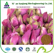 factory price Roselle Extract with VC5% Rose Hip extract