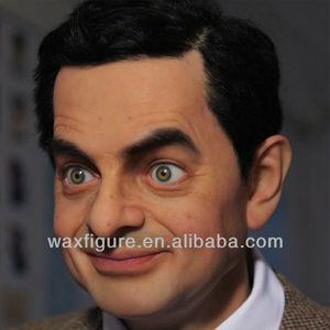 wax figure for sale of Mr.bean wax figure for sale