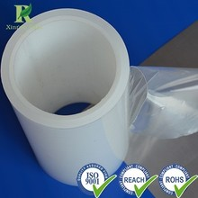 Easy Peel off No Residue Plastic 170micron Adhesive Film for Stainless Steel