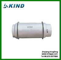 high quality propane R290 refrigerant gas manufacturer
