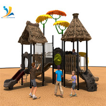 School playground Outdoor play kids' Playground factory