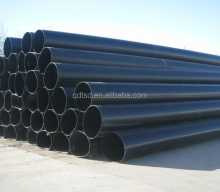 DN 600 Polyethylene Outer HDPE Jacket Pipe