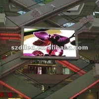Best Wholesale price!!!P5 full color indoor led display screen