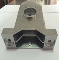 high precission die casting parts,OEM aluminium die cast making