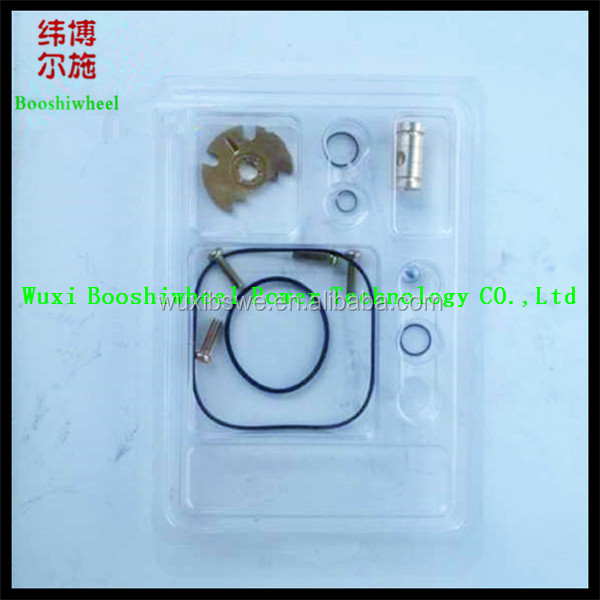 Wholesale Price !!! GT17 1118300ABY 822158-0002 turbo repair kit from wuxi factory