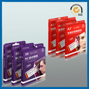 A4 115G Premium High Glossy Thermal Photo Paper
