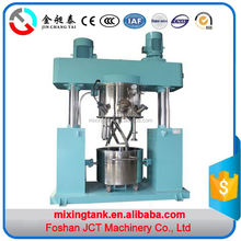 Ink paint mixing machine hydraulic emulsion paint mixer machine manufacturer