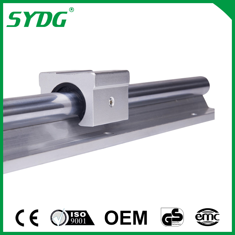 SBR20-L1000 low price SBR linear guide rail