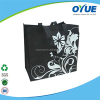 Direct manufacturer reusable high quality non woven bag buyer