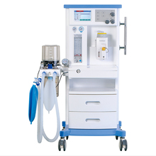 S6100D examination therapy equipments type medical anesthesia equipments and accessories portable anesthesia machine