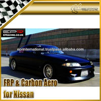 For Nissan Skyline R33 GTST BN Sport Style Front Bumper Body Kit