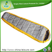 Factory Price High Quality Inflatable Indoor Electric Sleeping Bag