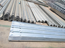 Hot Dipped Galvanized Highway Fence with U post and Spacer