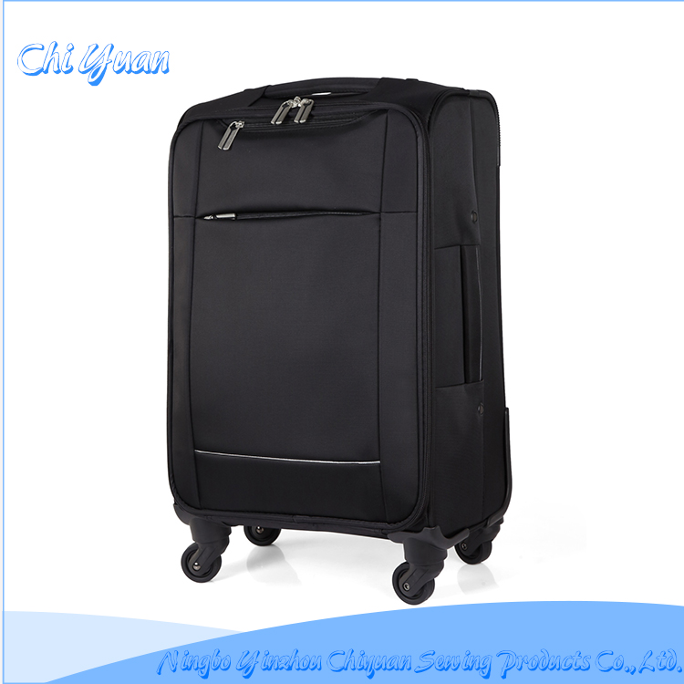 "Ningbo Chiyuan 20"" Travelling Bag With Trolley"