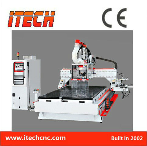 2013 Hot-sale and Attractive school processing center ITM1224