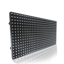 smd strip curtain Hd stage full color screen wall led display outdoor