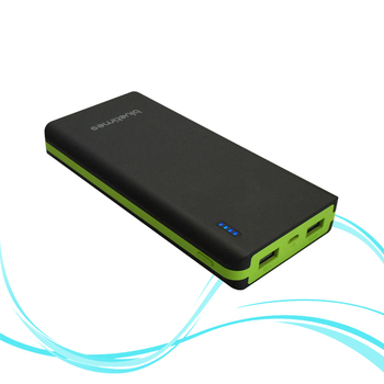 20000mAh slim Li-polymer power charge