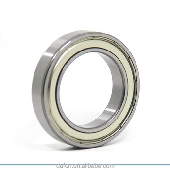 MLZ WM BRAND Deep Groove Ball Bearing 6205 ZZ Bearing 2RS