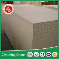 reasonable price melamine mdf sheet