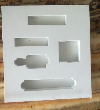 High Elastic Eva Foam Sheet 3mm White Color Buy Eva Foam