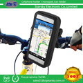 Bicycle Handlebar Mount Holder Bike Waterproof Case Bag For iPhone 5 5c