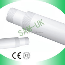 China Manufactory Supply High Pressure Plastic PVC Pipe For Potable Water