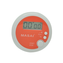 Rounded kitchen timer refrigerator timer with magnet cheap kitchen timers