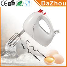 Professional Automatic Hand Mixer Electric Egg Held Beater